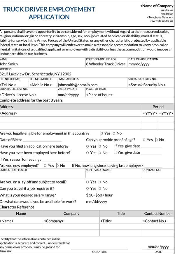 Truck-Driver-Employment-Application--_