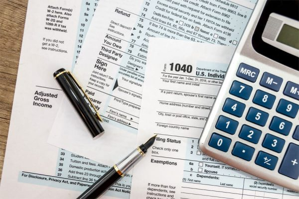 What is Financial Affidavit? (With Examples)