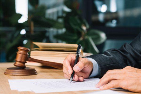 Affidavit Form (Cornerstone)