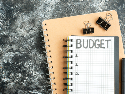 How To Create College Student Budget