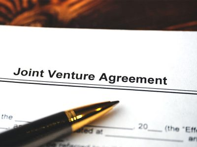 Joint Venture Agreement Complete Guide