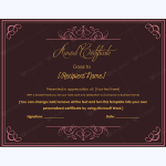 Award-Certificate-04-RED