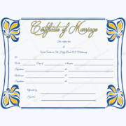 Marriage-Certificate-06-BLUE