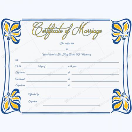 Marriage-Certificate-06-BLUE