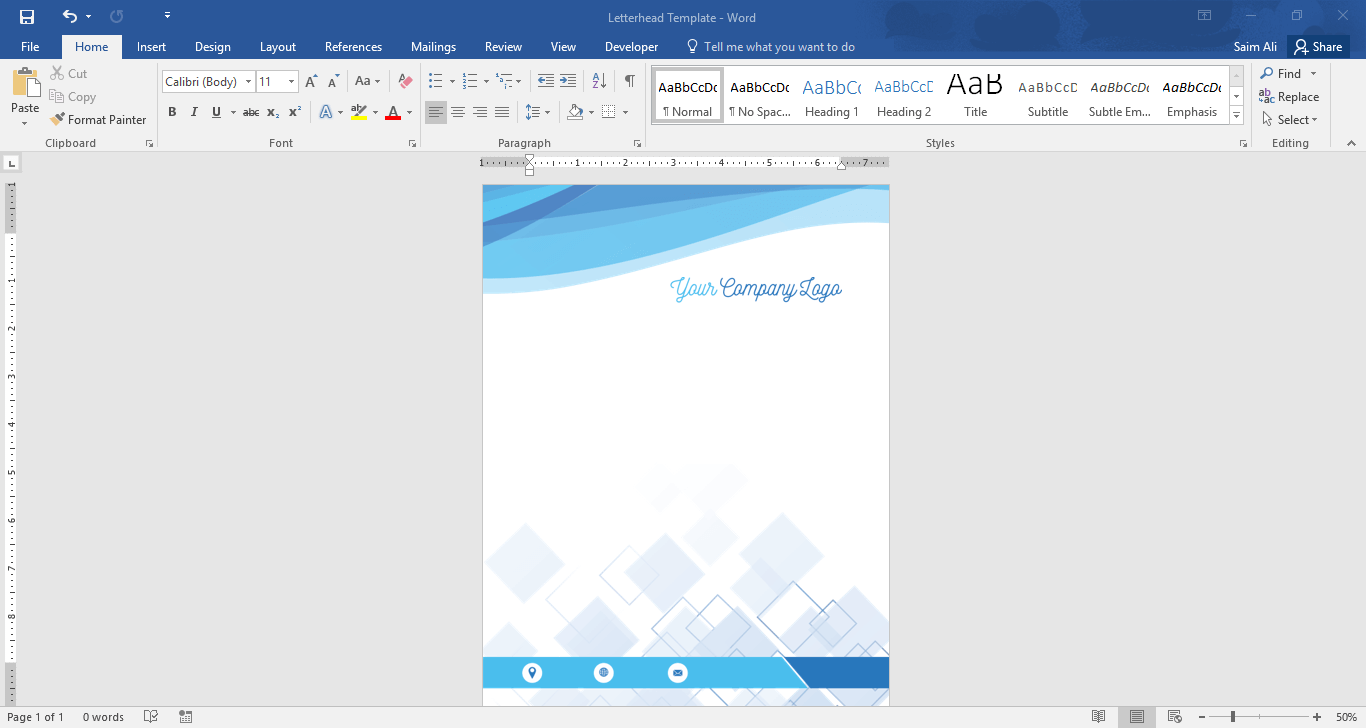 Open-The-Template-in-Microsoft®-Word