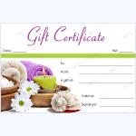 online-massage-gift-certificate-template