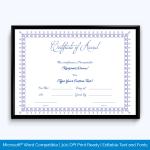 Award-Certificate-019-BLU