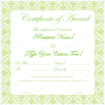 Award-Certificate-17-GRN
