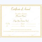Award-Certificate-18-GLD