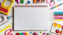 Notebook-template-feature