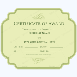 Award-Certificate-31-GRN