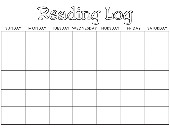 ... reading log template middle school guided worksheets reading log