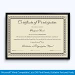 certificate-of-participation-content