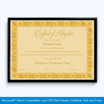certificate-of-participation-in-training