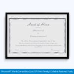 best-award-of-honor