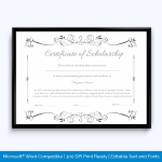 best-scholarship-award