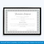 graduation-award-certificate