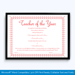 teacher-performance-award