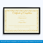 completion-certificate