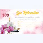 Spa-Gift-voucher