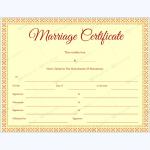 elegant-marriage-certificate
