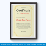 best-teacher-award-certificate-templates