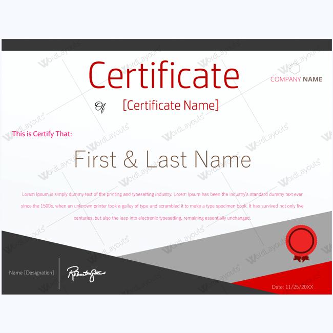 printable-award-templates