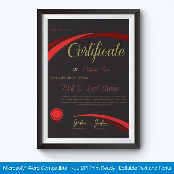 sports-award-certificate-templats