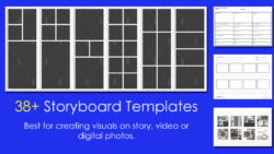 Free Storyboard Templates Download
