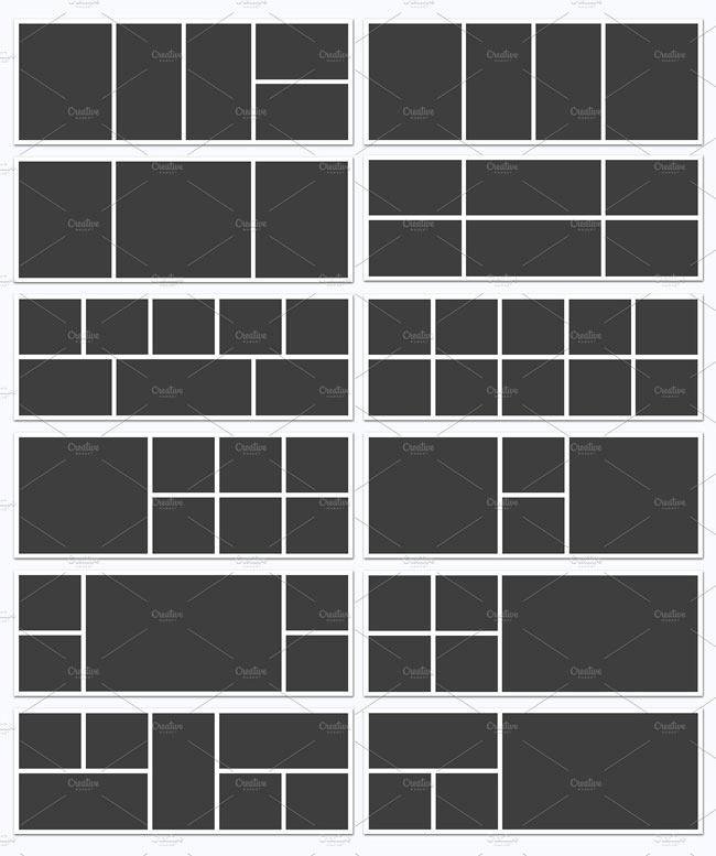 36+ Free Storyboard Templates For Basic, Visual And Digital Animation