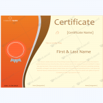 Appreciation-award-certificate-template