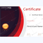 Appreciation-award-certificate-template