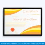 Award-Certificate-for-employee