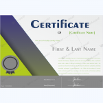 best-award-certificate-template