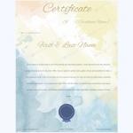 service-award-certificate-template