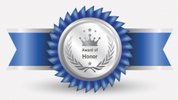 Printable Honor Award Certificate Templates