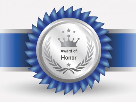 Printable Honor Award Certificate Templates