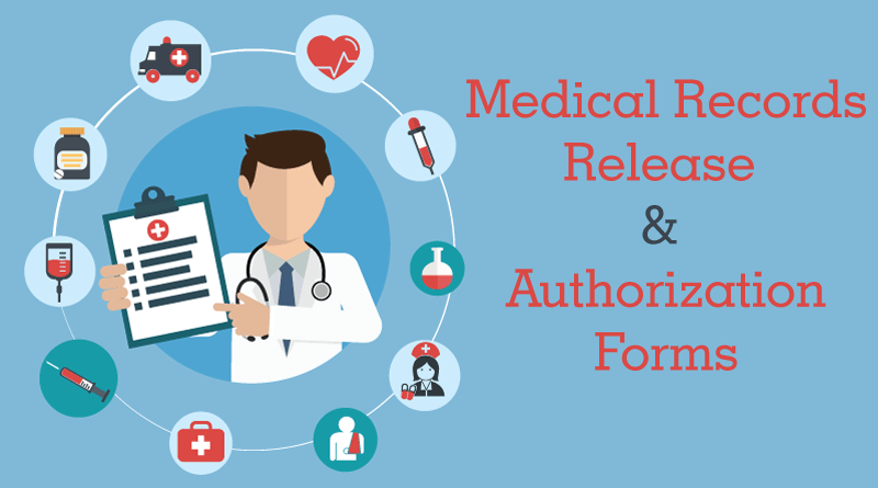 Medical Release Papers