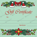 Printable-Christmas-Gift-Voucher-Template-Word