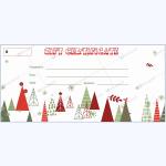 Christmas-Certificate-(Artistic-Trees)