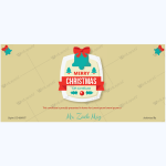 Christmas-Certificate-(Green-Bells)