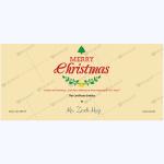 Christmas-Certificate-(Leaves-&-Bells)