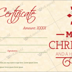 Christmas-Certificate-(Snow-Badge)