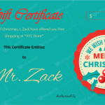 Merry-christmas-gift-certificate-card-template-word