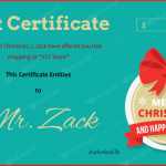 christmas-Gift-certificate-template-for-Word