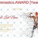 Gymnastics-AWARD-Certificate-pr