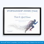 Sportsmanship-pr2