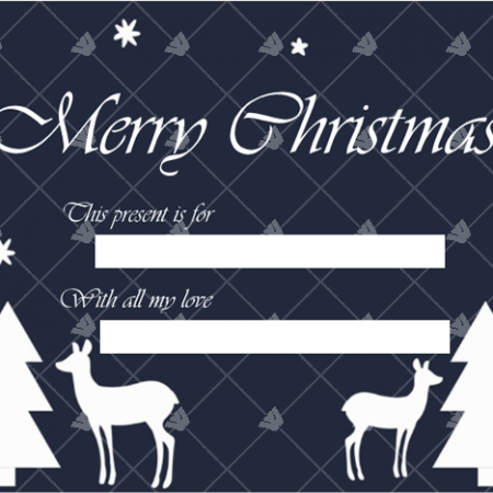 Christmas-Gift-Tag-Template-Deer