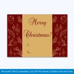 Christmas-Gift-Tag-Template-Maroon-2