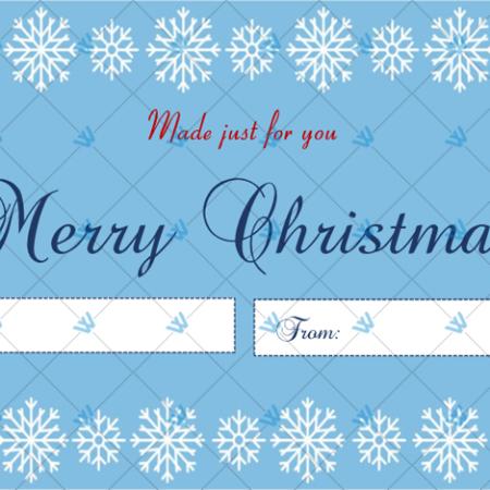 Christmas-Gift-Tag-Template-Snow-Flakes